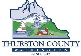 Thurston County logo