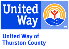 United Way of Thurston County logo