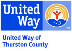 United Way of Thurston County logo